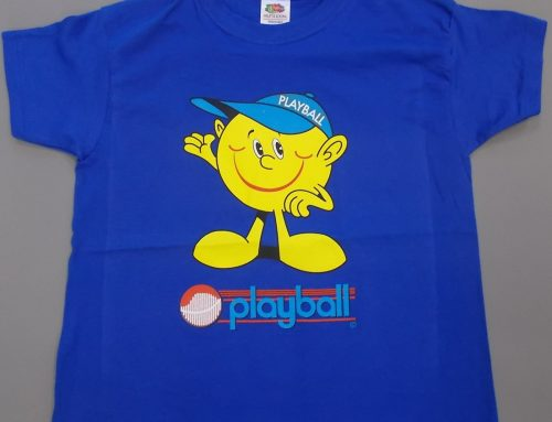 Playball Tshirts
