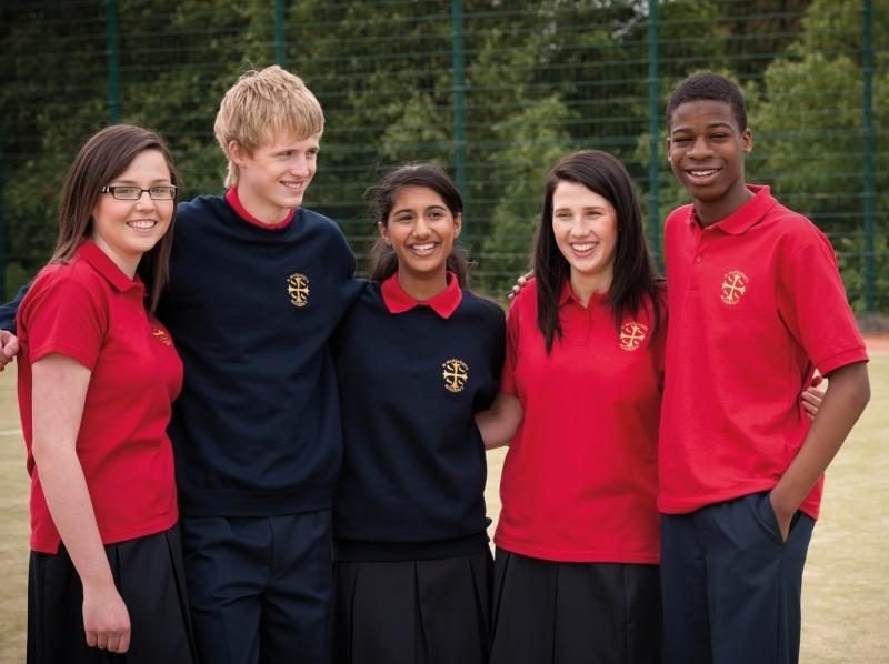 Schoolwear, School Uniform, Branded Schoolwear