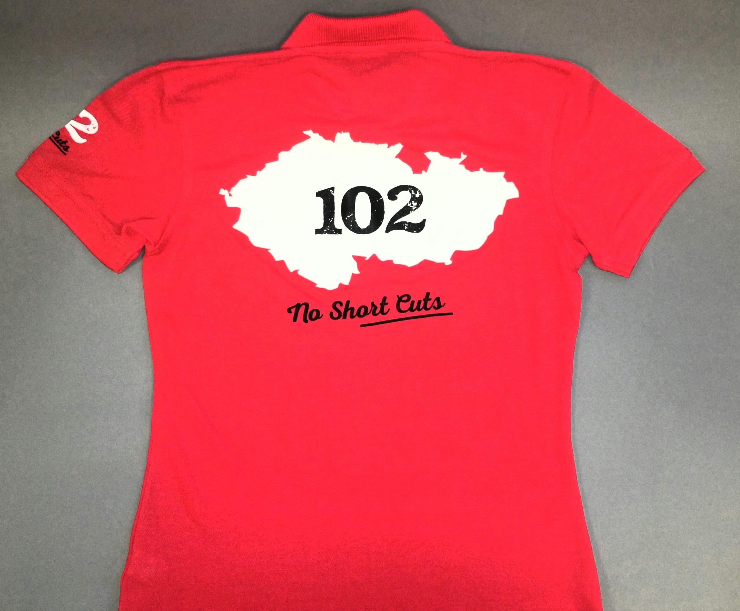 Cheap Screen Printed Shirts