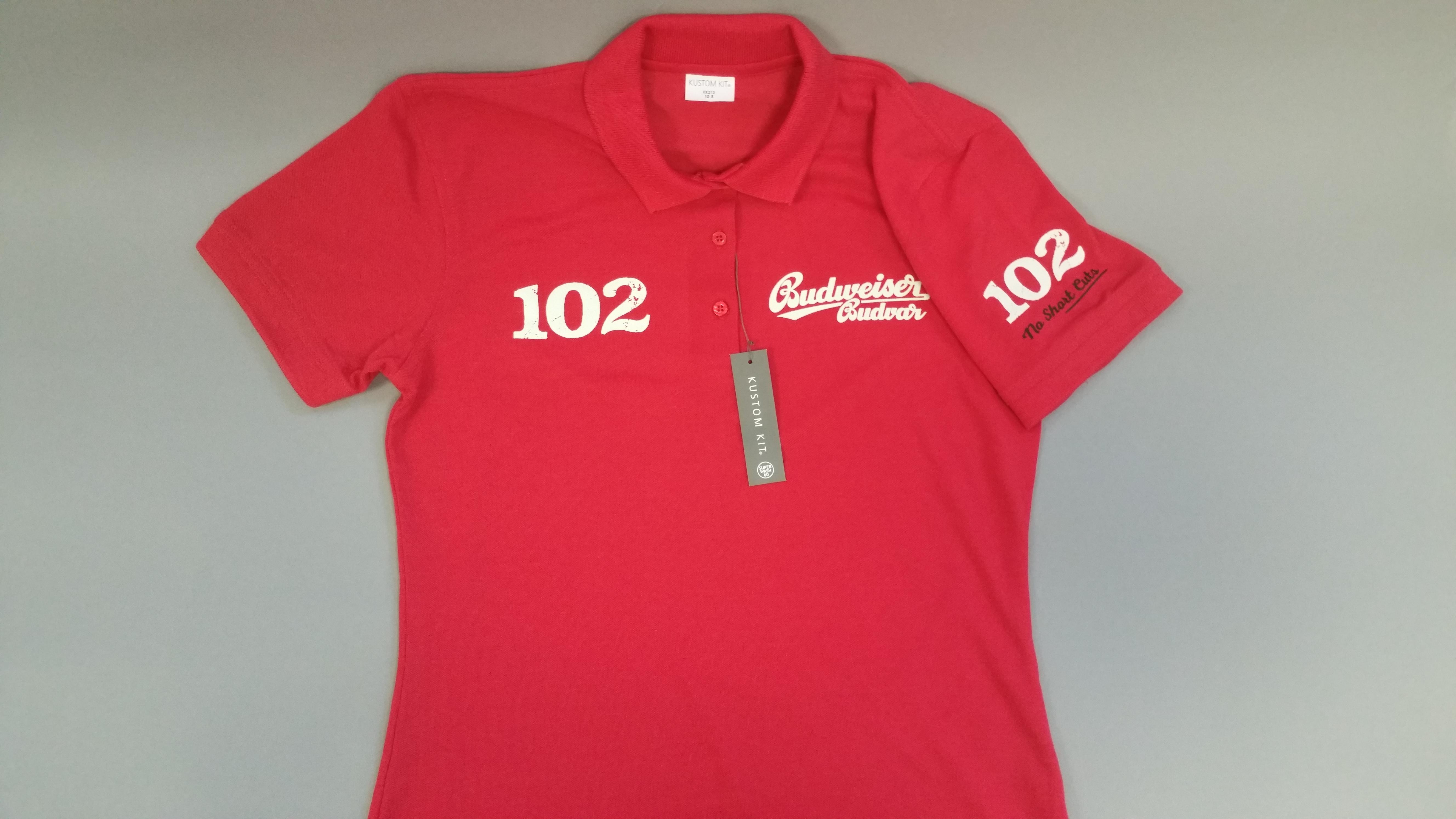 Promotional Polo Shirts UK
