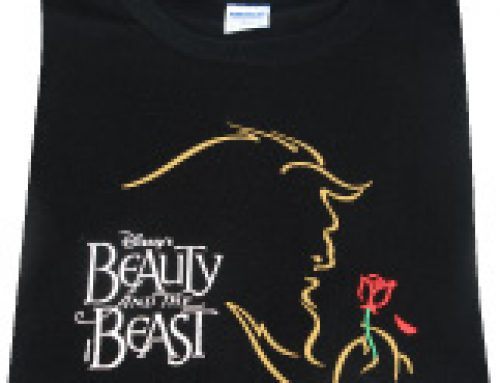 Clothing for cast and crew of London Theatre Productions