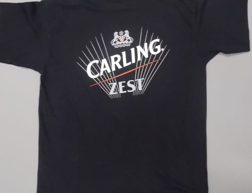 Carling Printed Tshirts