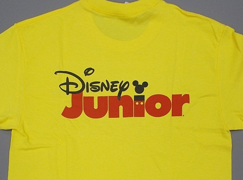 Disney Junior Tshirt