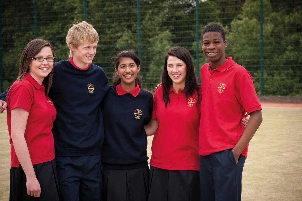 Schoolwear Essex