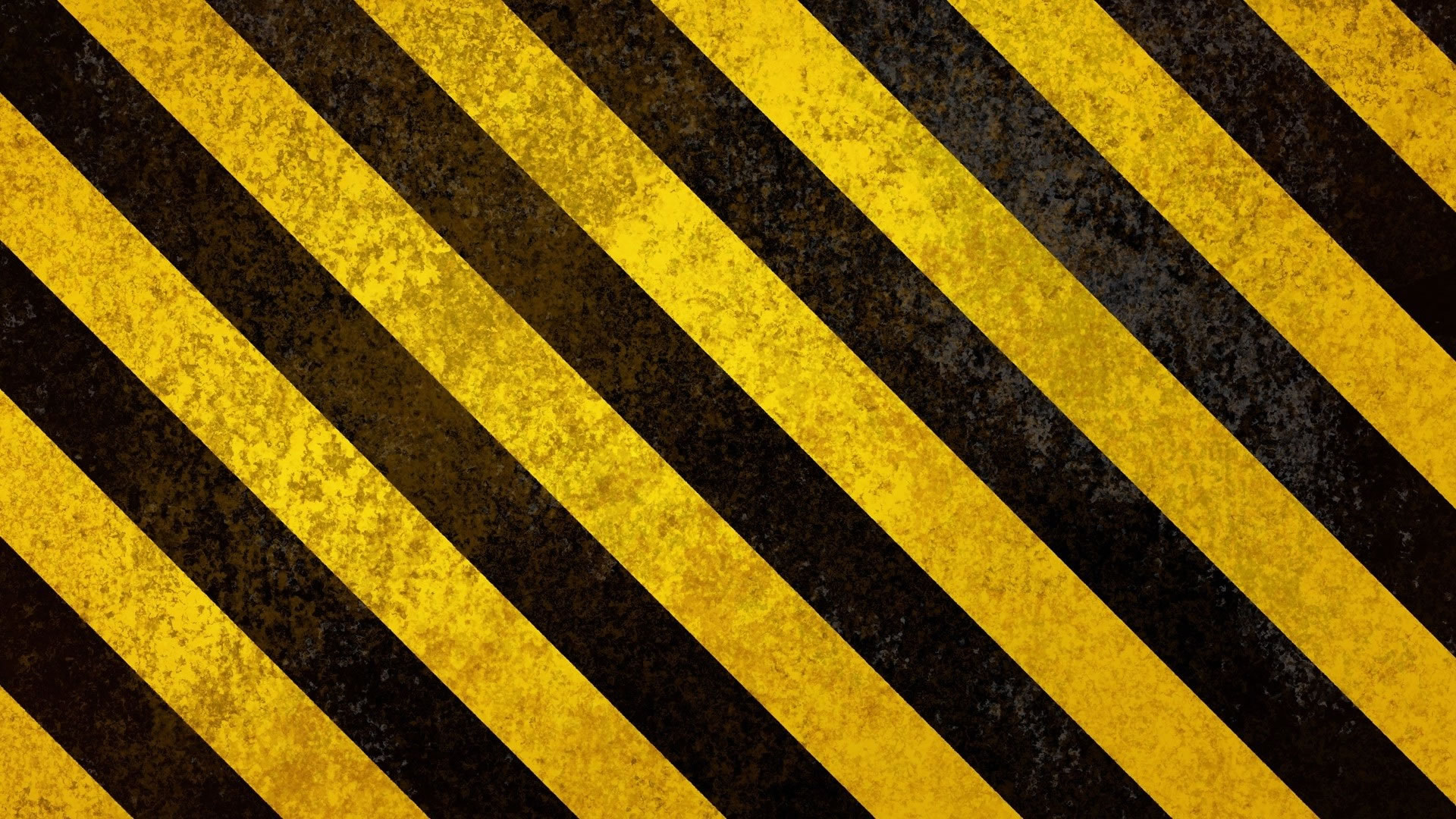 An image of a yellow and black stripes